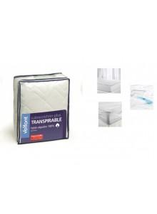 Cubrecolchón Plus Transpirable