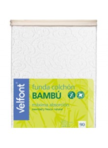 Funda de colchón BAMBÚ
