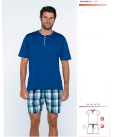 Pijama Caballero  PX 141...