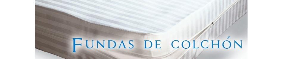 FUNDAS DE COLCHÓN